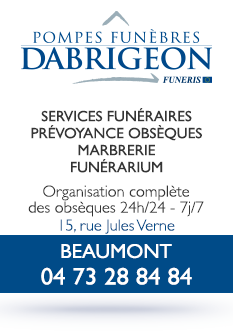 Dabrigeon - Beaumont